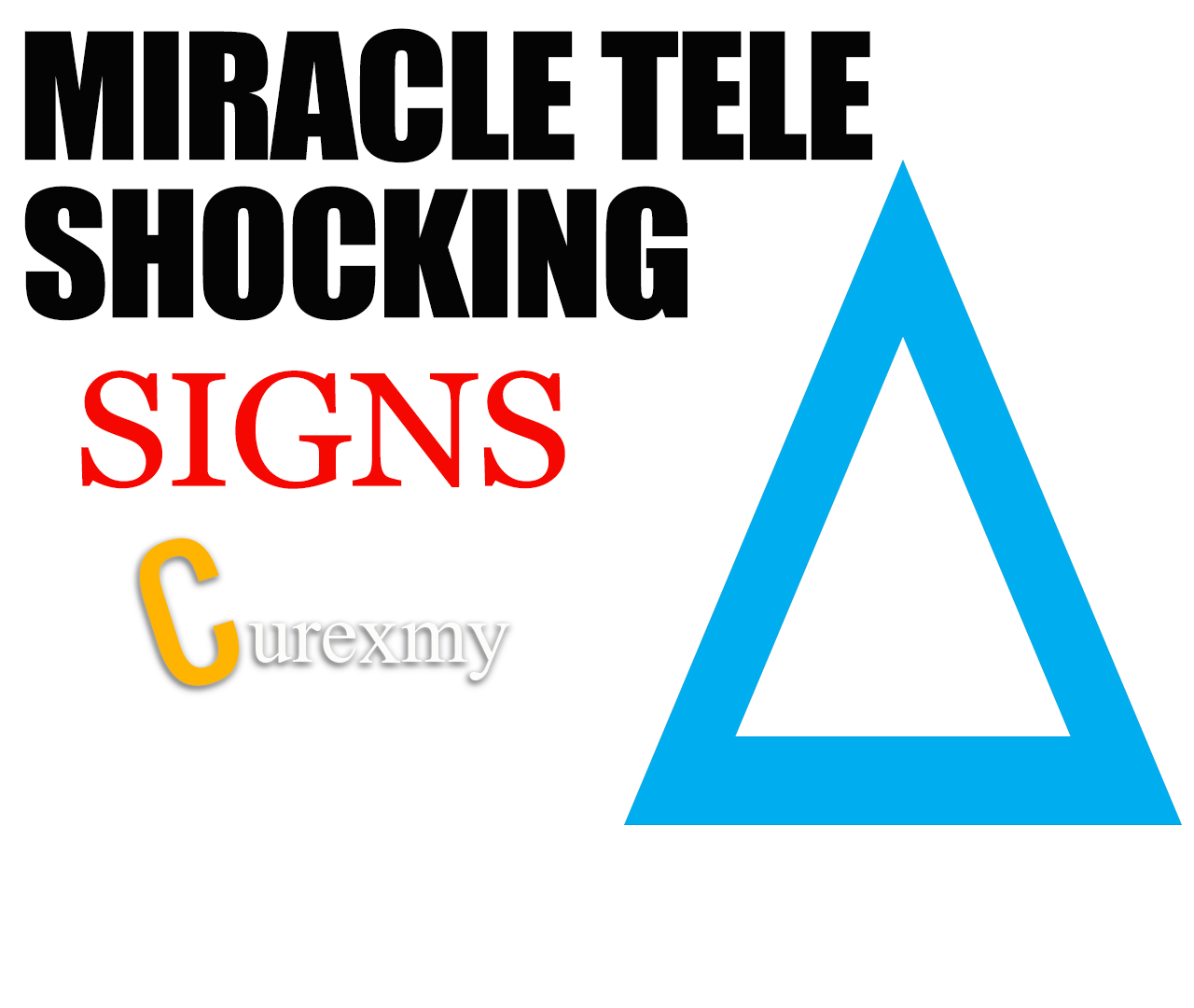 MIRACLE-TELE-SHOCKING-ALERT