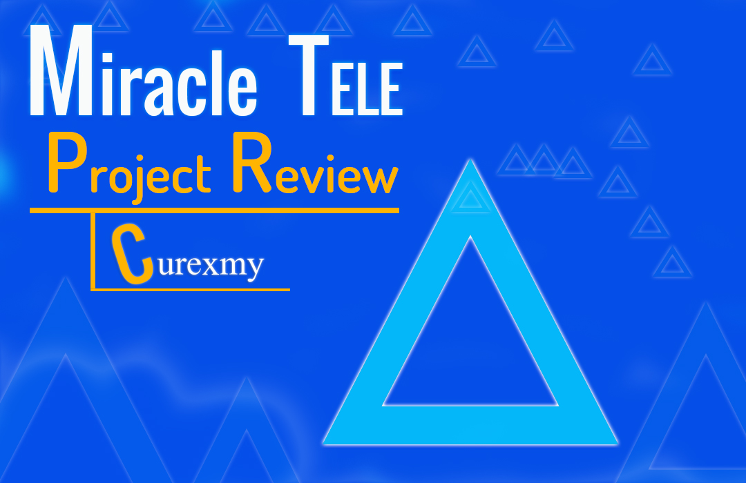 Miracle Tele Telecom in Blockchain Project Review
