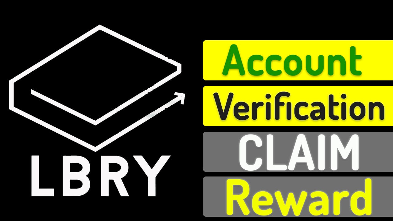 How To Verify LBRY.tv Account & Claim LBC Reward