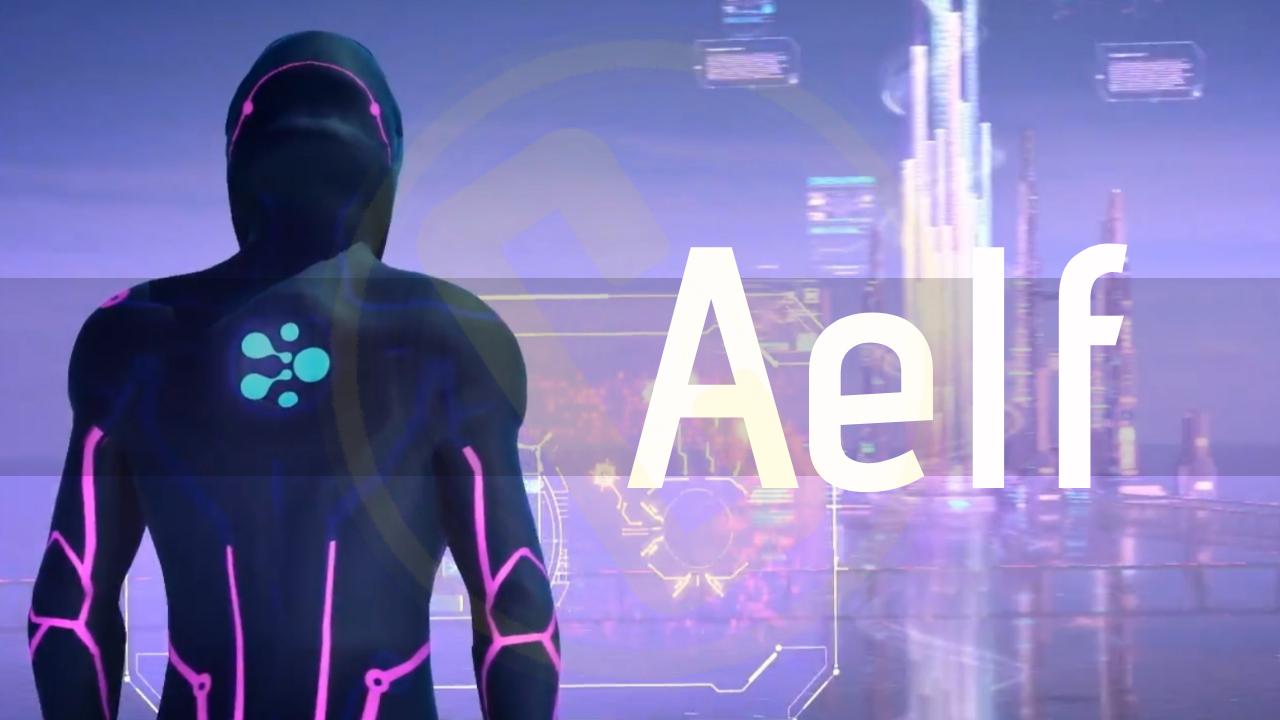 Aelf Concept Understanding Know-how Explaination