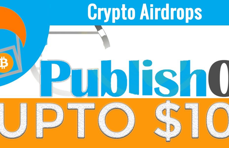 Join Publish0x Airdrop Earn Upto $10 Daily