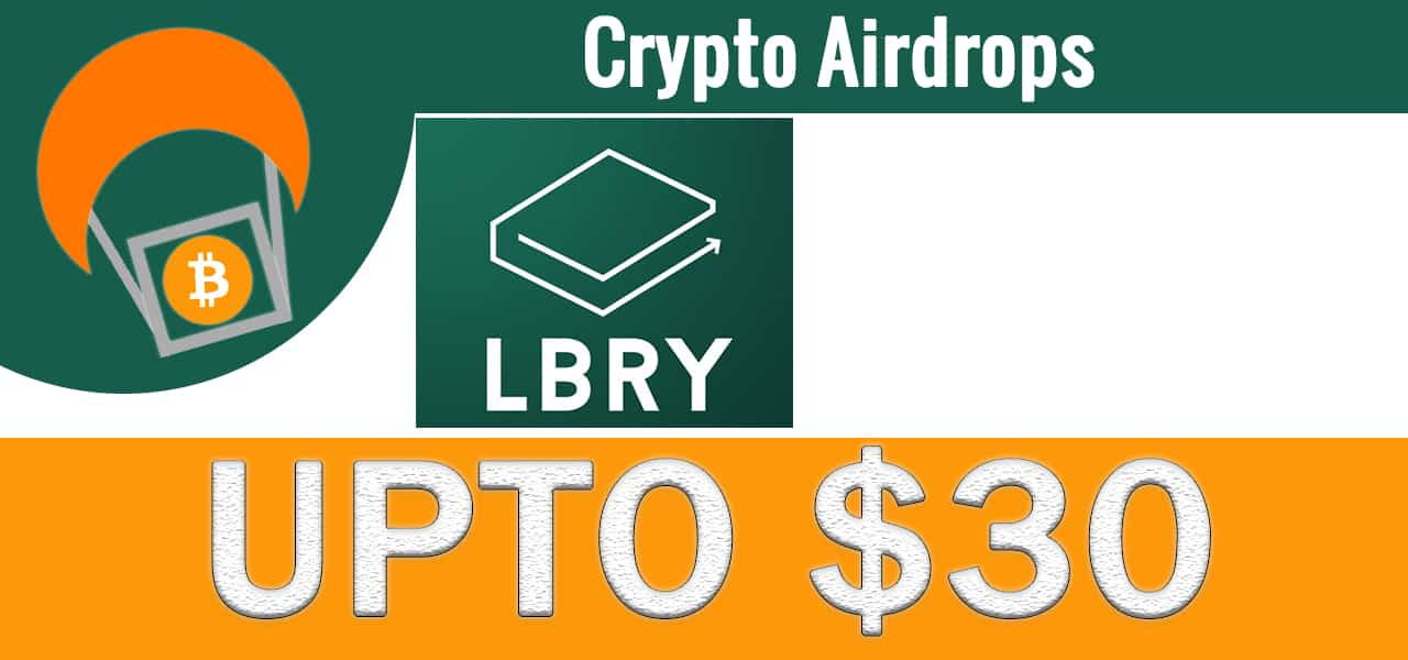 LBRY.tv Airdrop Upto $30 Participate AND Rewards by curexmy