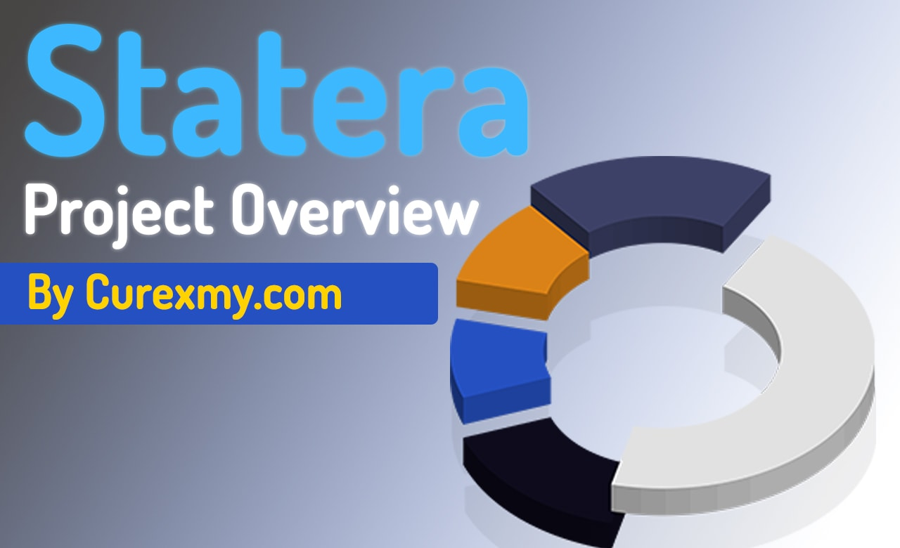 Statera (STA) Project Review Concept Behind It & Innovating Behavior About Blockchain