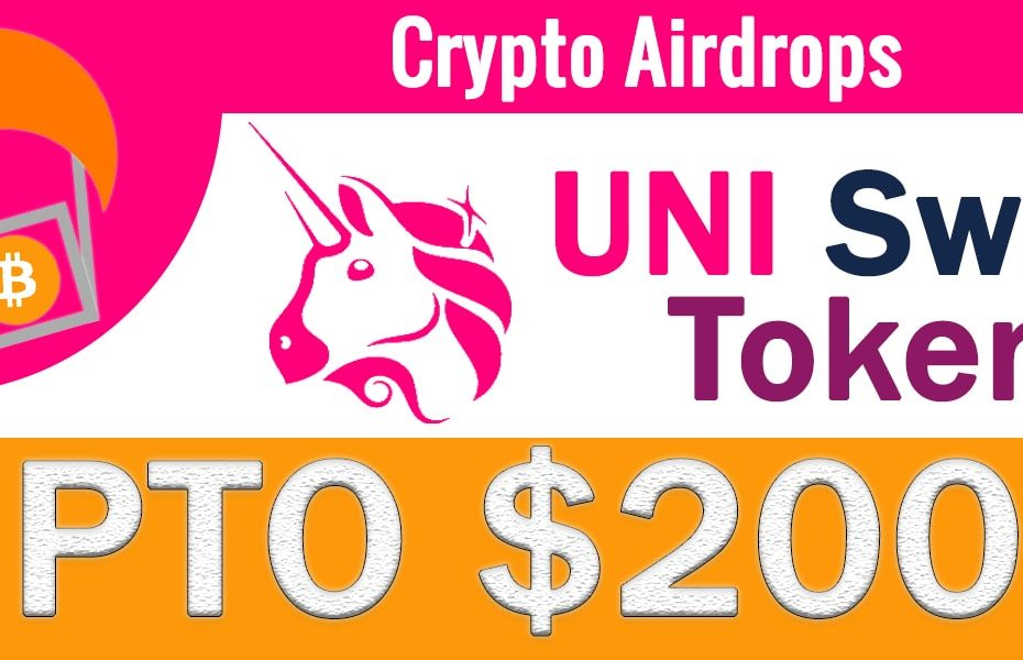 How To Claim Uniswap UNI Token Airdrop Upto $2000