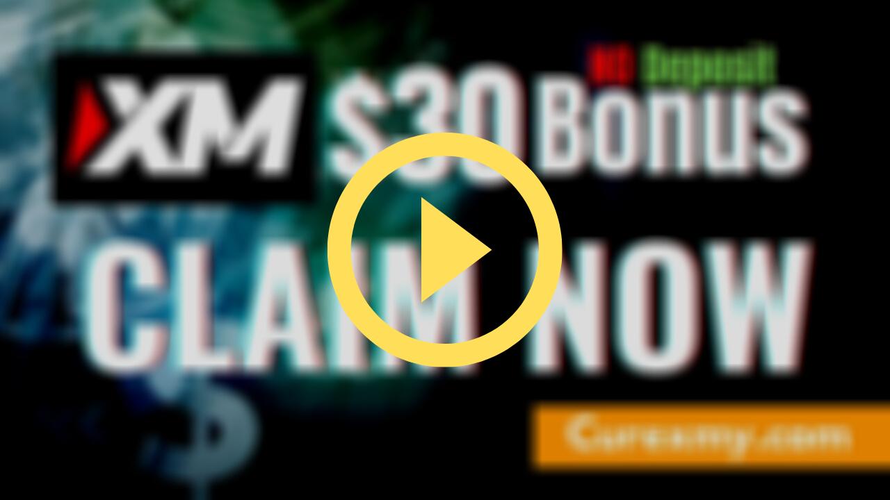 Watch: XM Forex Broker $30 No Deposit Bonus How To Trade & Withdraw?