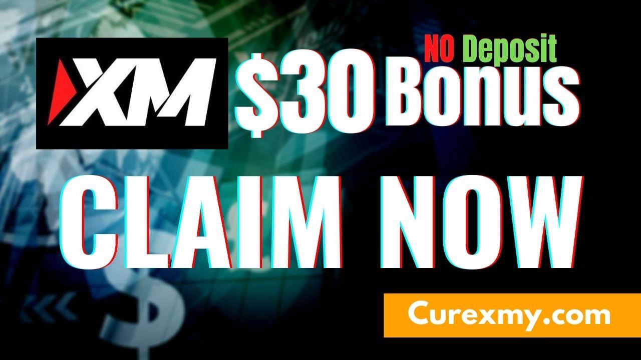 XM Forex Broker $30 No Deposit Bonus How To Trade & Withdraw?