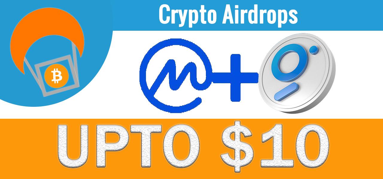 The Graph GRT Learn & Earn CoinMarketCap Airdrop