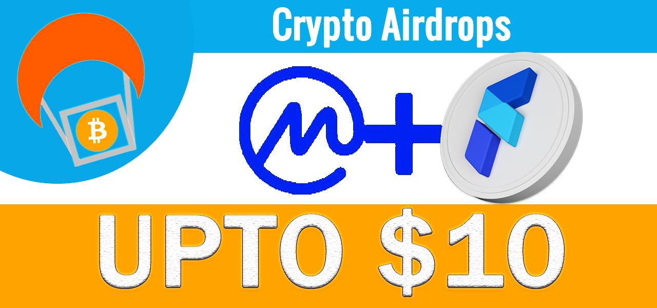FIO Protocol FIO Learn & Earn CoinMarketCap Airdrop