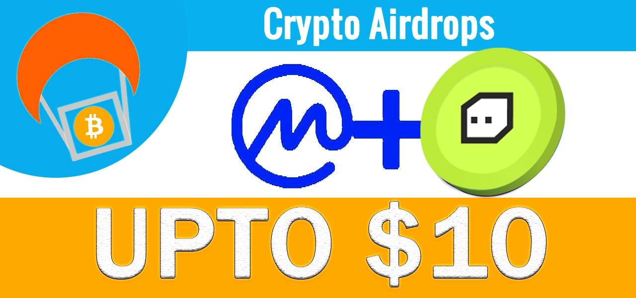 Cybertino CYBER Learn & Earn CoinMarketCap Airdrop Quiz Answers
