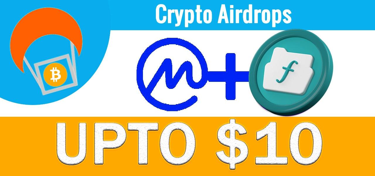 Folder Protocol FOL Learn & Earn CoinMarketCap Airdrop Quiz Answers
